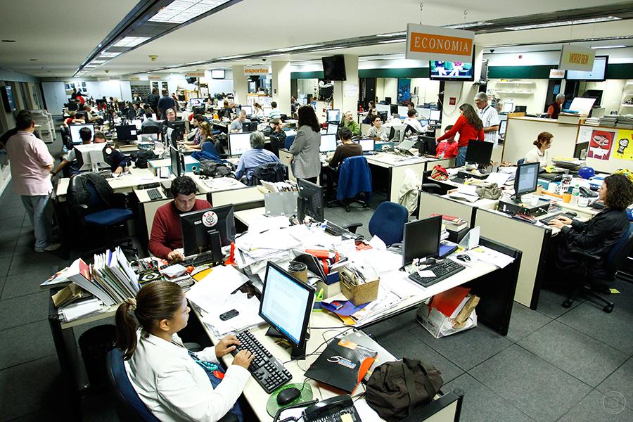 A cor da opinião - Negros não são nem 10% entre os colunistas dos principais jornais do país