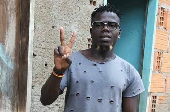 angolano morto a tiro no brasil c3a0 frente da filha de trc3aas anos