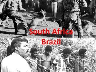 brasileiros se surpreendem com o racismo na c3a1frica do sul capa e