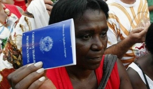 Reforma trabalhista piora situação da mulher negra no mercado de trabalho 2