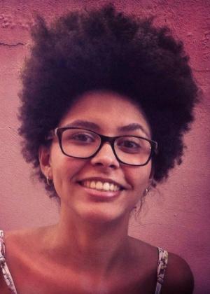 Yasmin Thayná 2