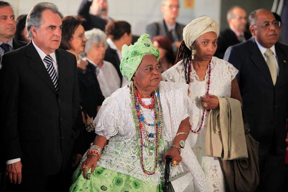 Mae Beata em Brasilia 2