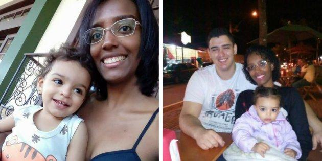 jamille edaes c3a9 negra e foi acusada de sequestrar a propria filha