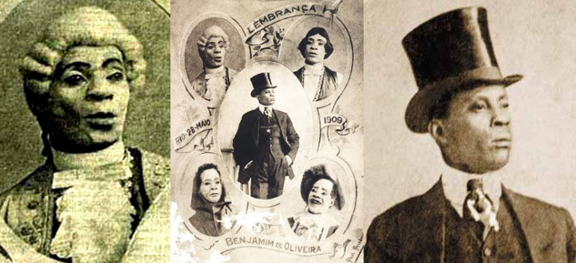 Benjamin collage
