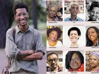 estudantes da unb se dedicam a debates de livros escritos por negros capa