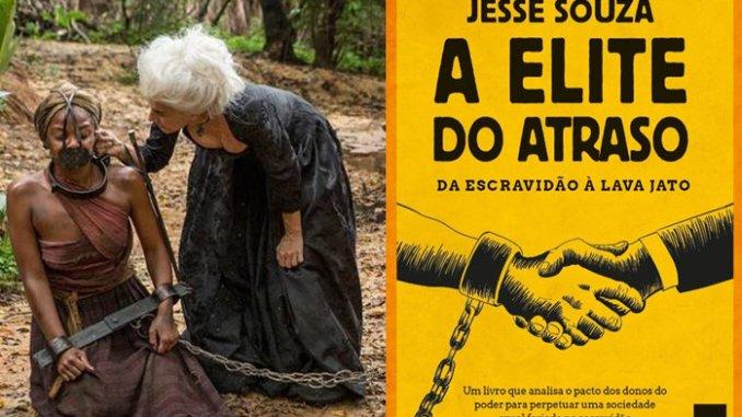 escravidc3a3o c3a9 o que define sociedade brasileira