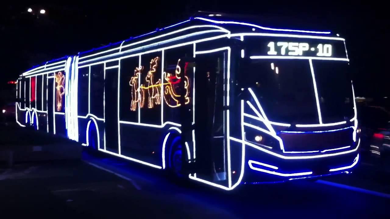 bling bus