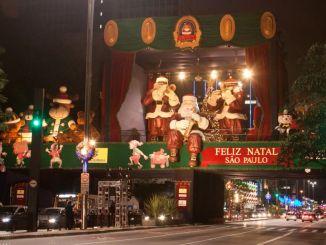 prac3a7a de natal na avenida paulista acontece atc3a9 dia 25 de dezembro