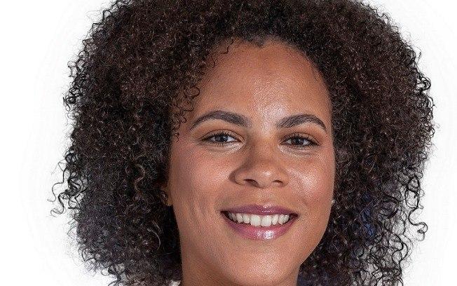 Ynaê Lopes , professora da Escola Superior de Ciências Sociais e História da FGV