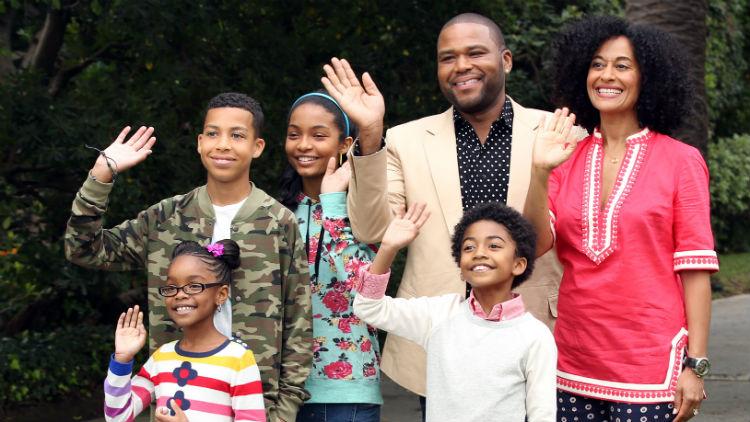 black-ish-family