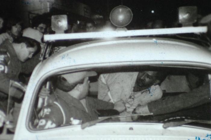 Registros do fotógrafo de Zero Hora Ronaldo Bernardi denunciaram a execução de Júlio César