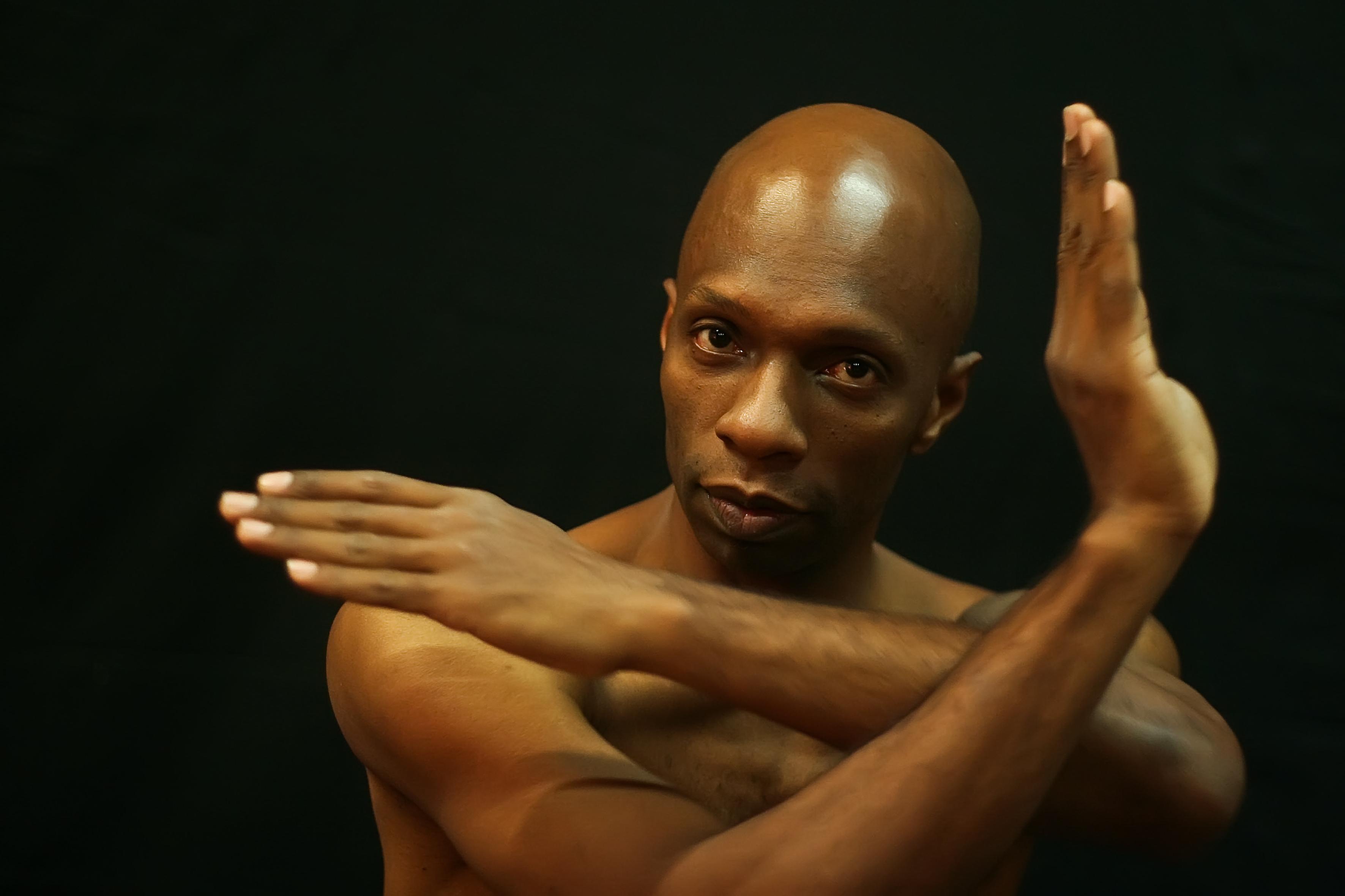 Ensaio novo espetáculo Cia de Dança Será Quê?