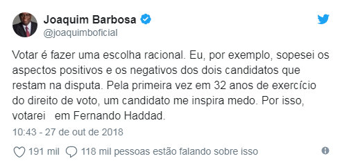 tweet barbosa