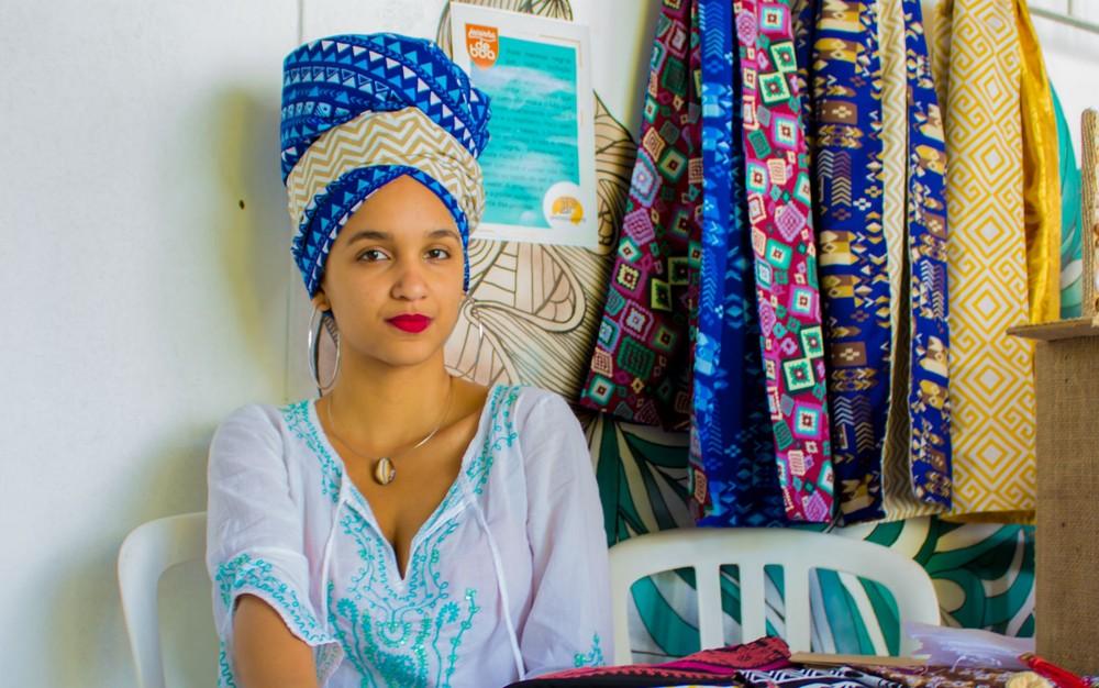 Estudante Joyce Melo criou o Empoderamente para empreender com foco nos impactos sociais
