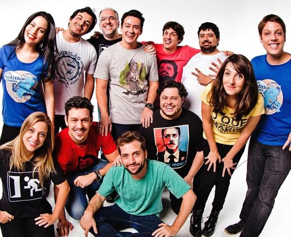 Porta_dos_Fundos_original cast of 2013