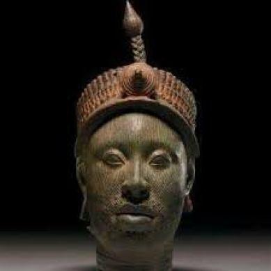 yoruba art