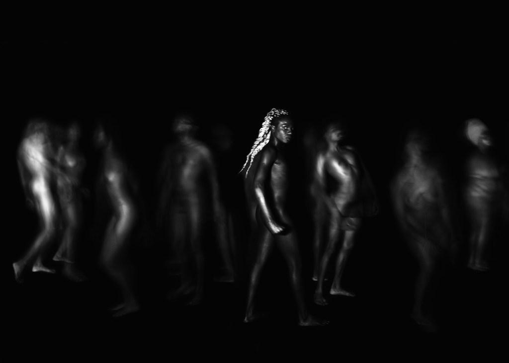 "ÌTÀN"" Photographic Exhibition Traces Histories of The orixás"