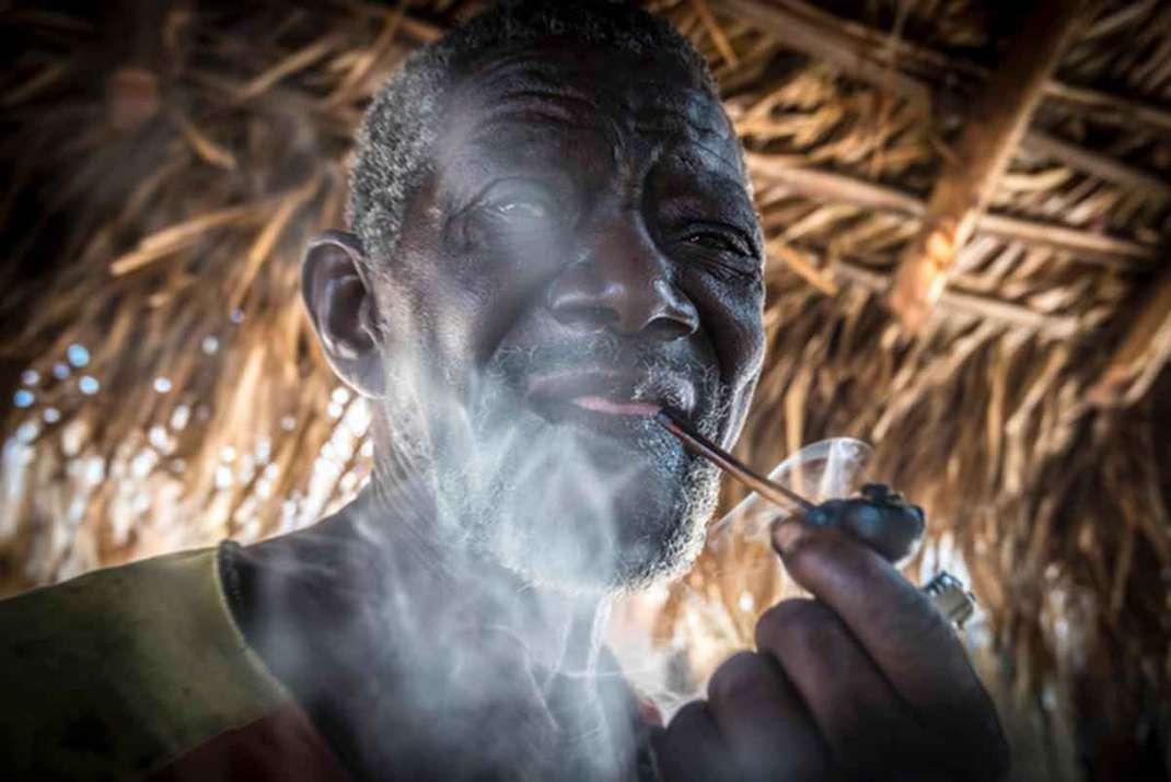 The community of Kalunga: Photographer portrays everyday black life