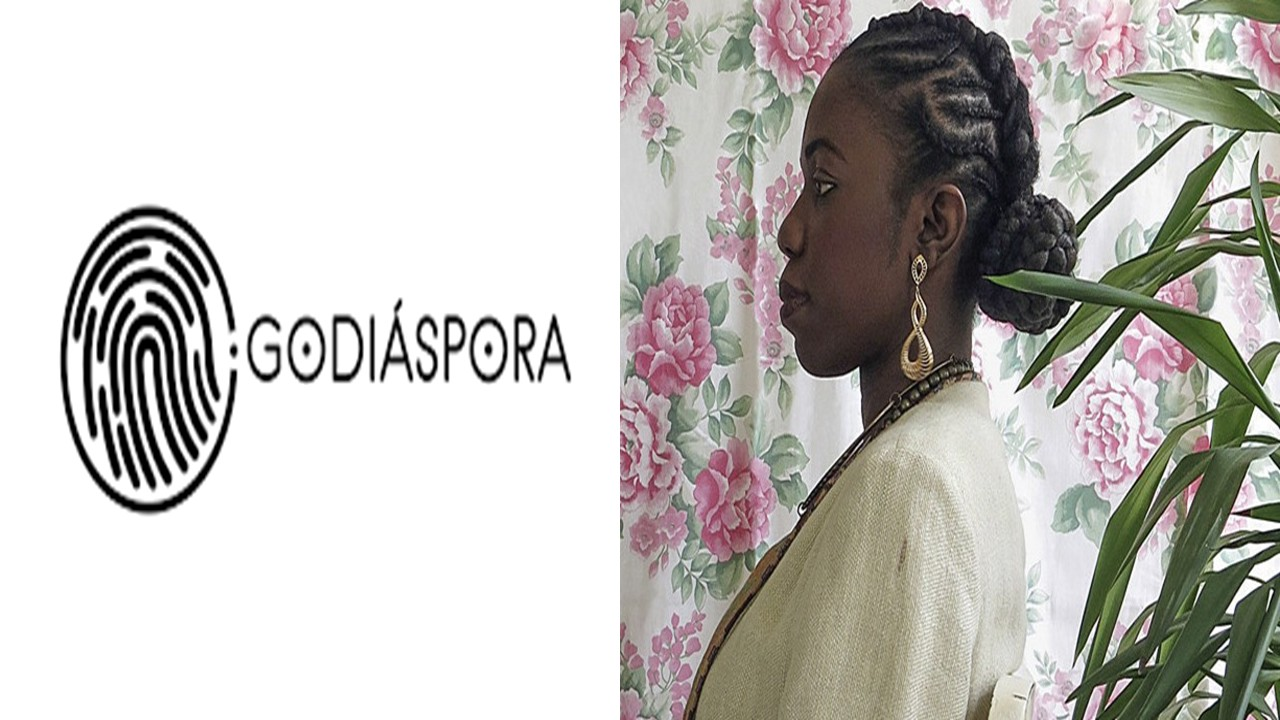 "Entrepreneur Sauanne Bispo creates exchange agency ""Go Diáspora"""