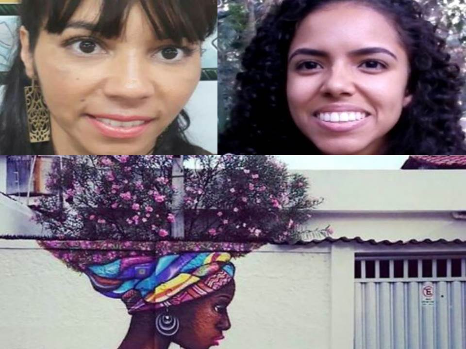 In Brazil is being black a choice? Two women illustrate the Situation