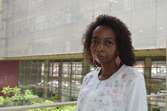The Scientist Joana D'Arc Felix Exposes By Newspaper about False Degree
