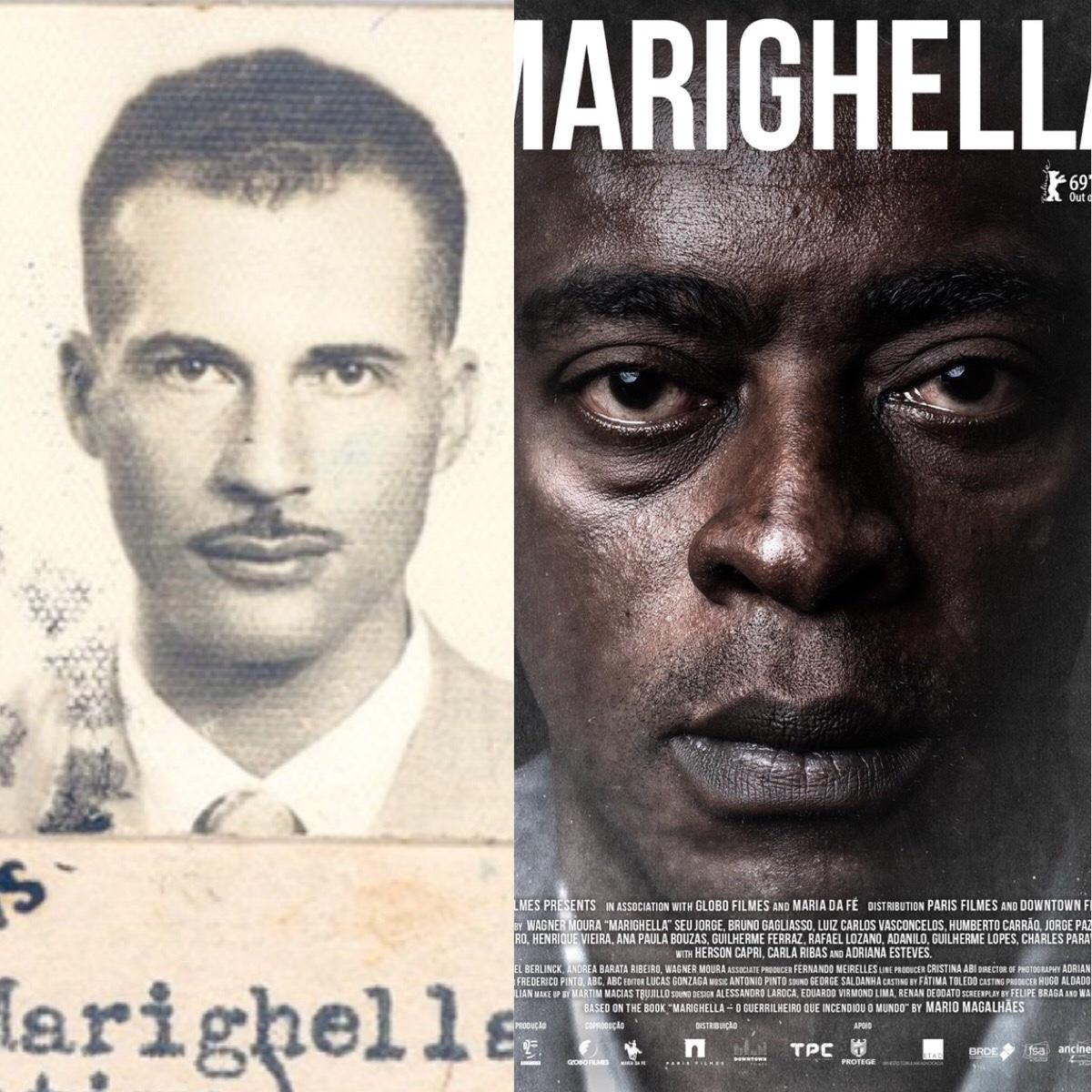 Carlos Marighella Once again shows Brazil's problem with skin color