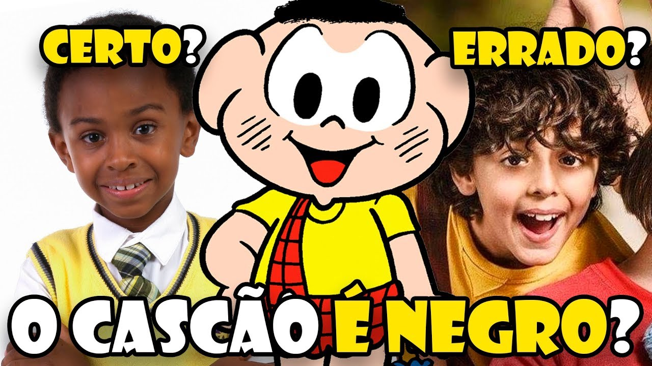 Brazilian cartoon Monicas Gang will be released as film on June 27th