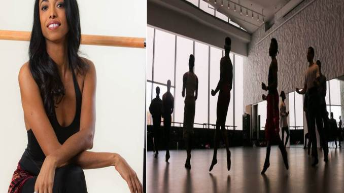 'Black Dancers have More Work outside Brazil,' says Rejane Duarte