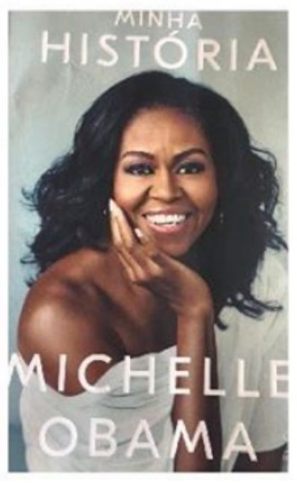 obama book (Journalist Maju Coutinho will Narrate Michelle Obama's memoir)