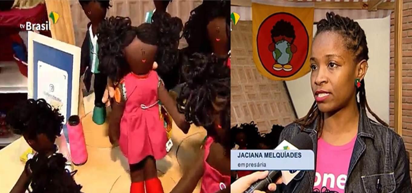Jac - dolls