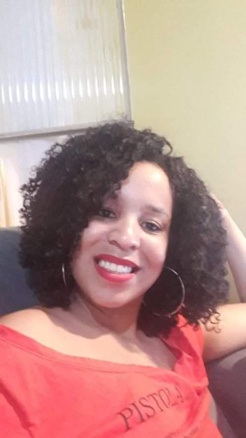 Pesquisadora Sylvia Soares