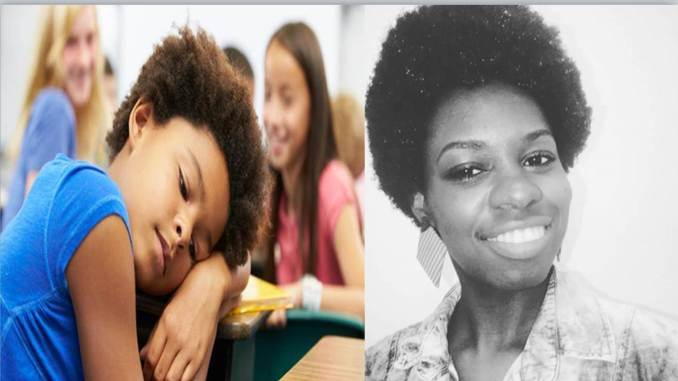 Racism in the Life of a Black Child begins in day care | Black Brazil