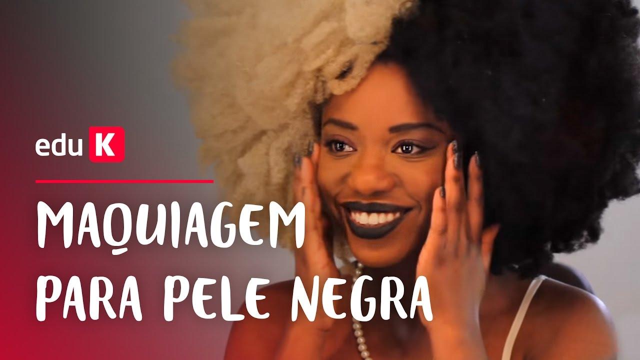 Racism in Makeup Market: Black Professionals Report Cases of Racism