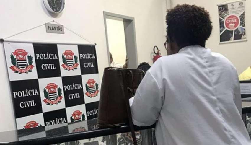 Senior Citizen is a Victim of Racism in Diadema | Black Brazil