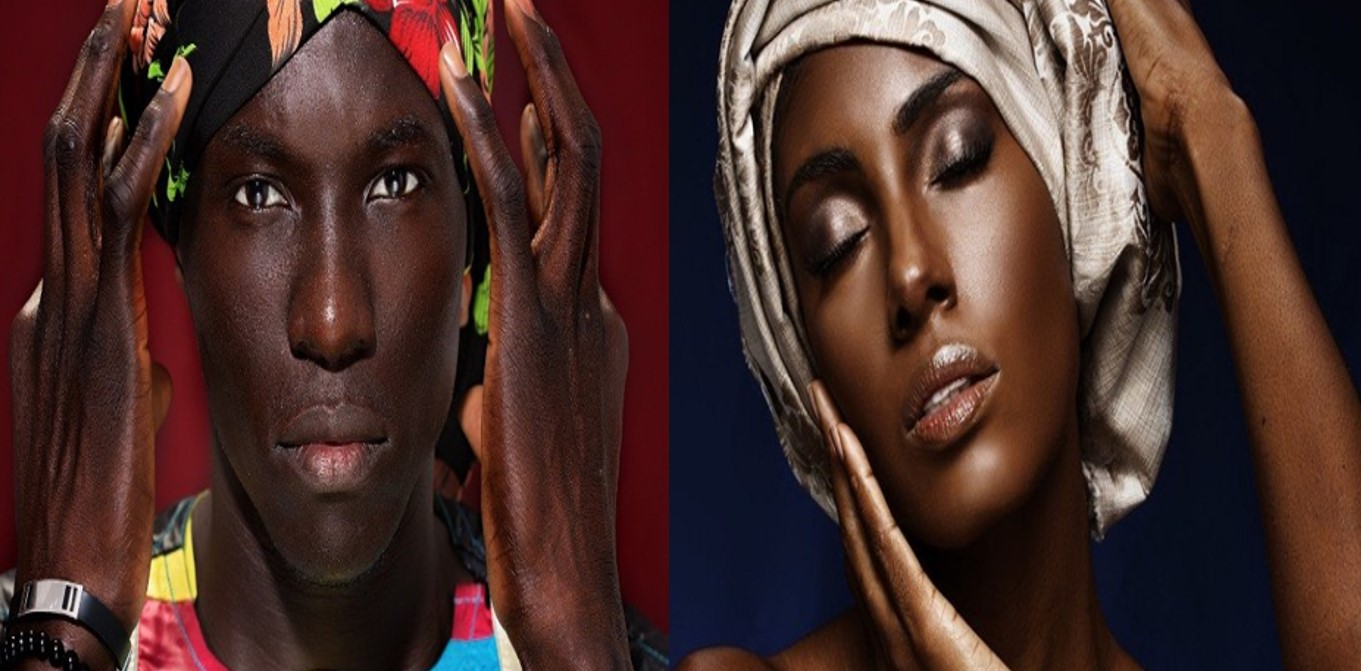 beauty in black bodies: Deconstructing the ideal standard of whiteness