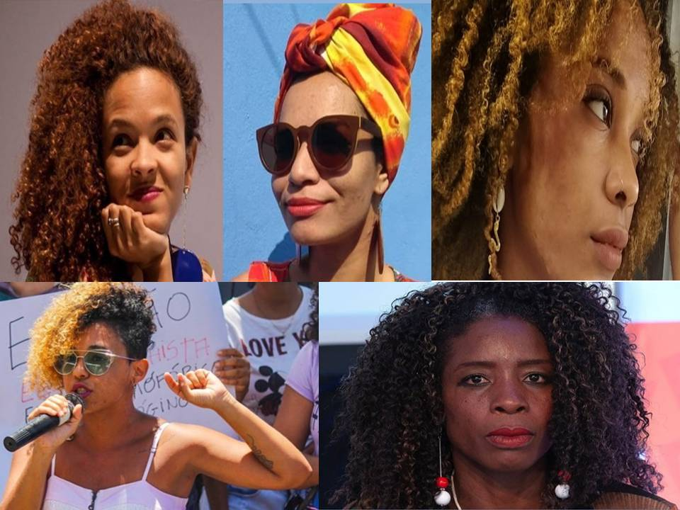 Five black women transforming reality in the peripheries of Brazilian cities