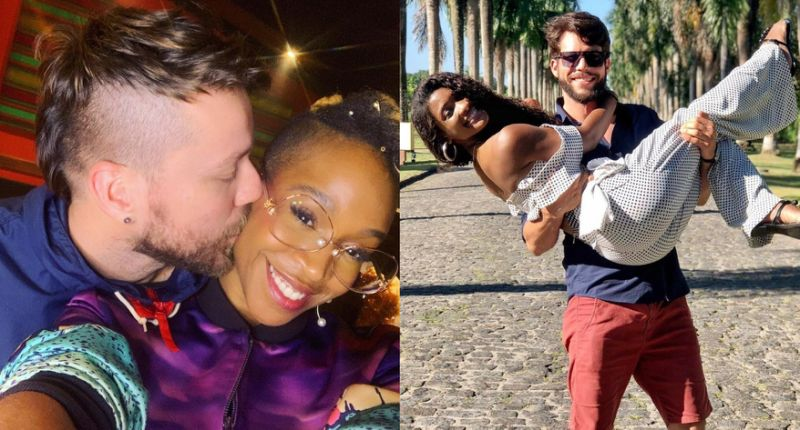 Comedian Tia Má reflects on the color of love and black relationships