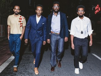 Network of Afro Entrepreneurs: Turn black culture into money for black