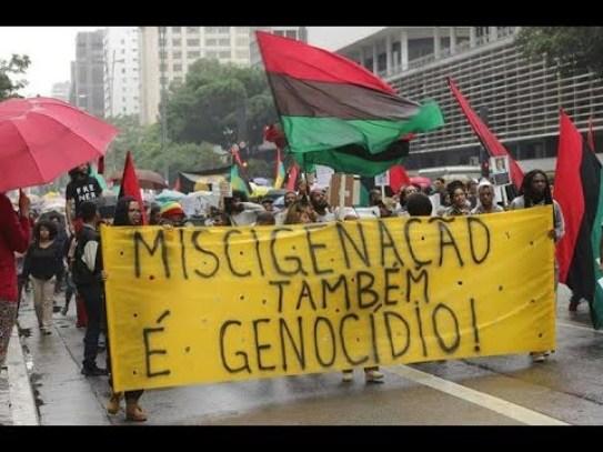 miscege - genocide