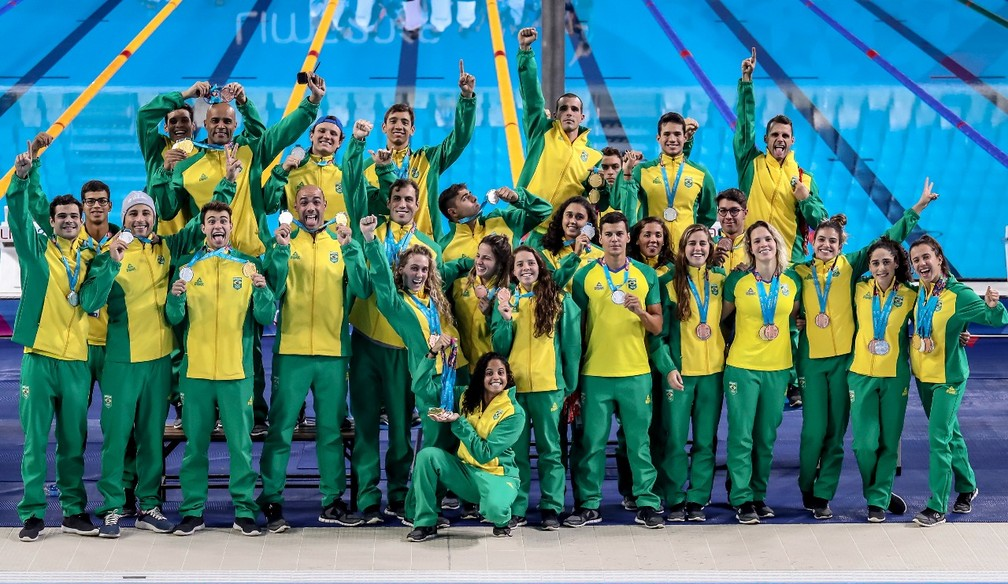Pan American Games: Brazil Wins its Most Medals Ever