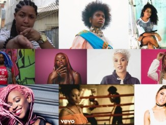 13 Brazilian Female Rappers Who are Famous in the World