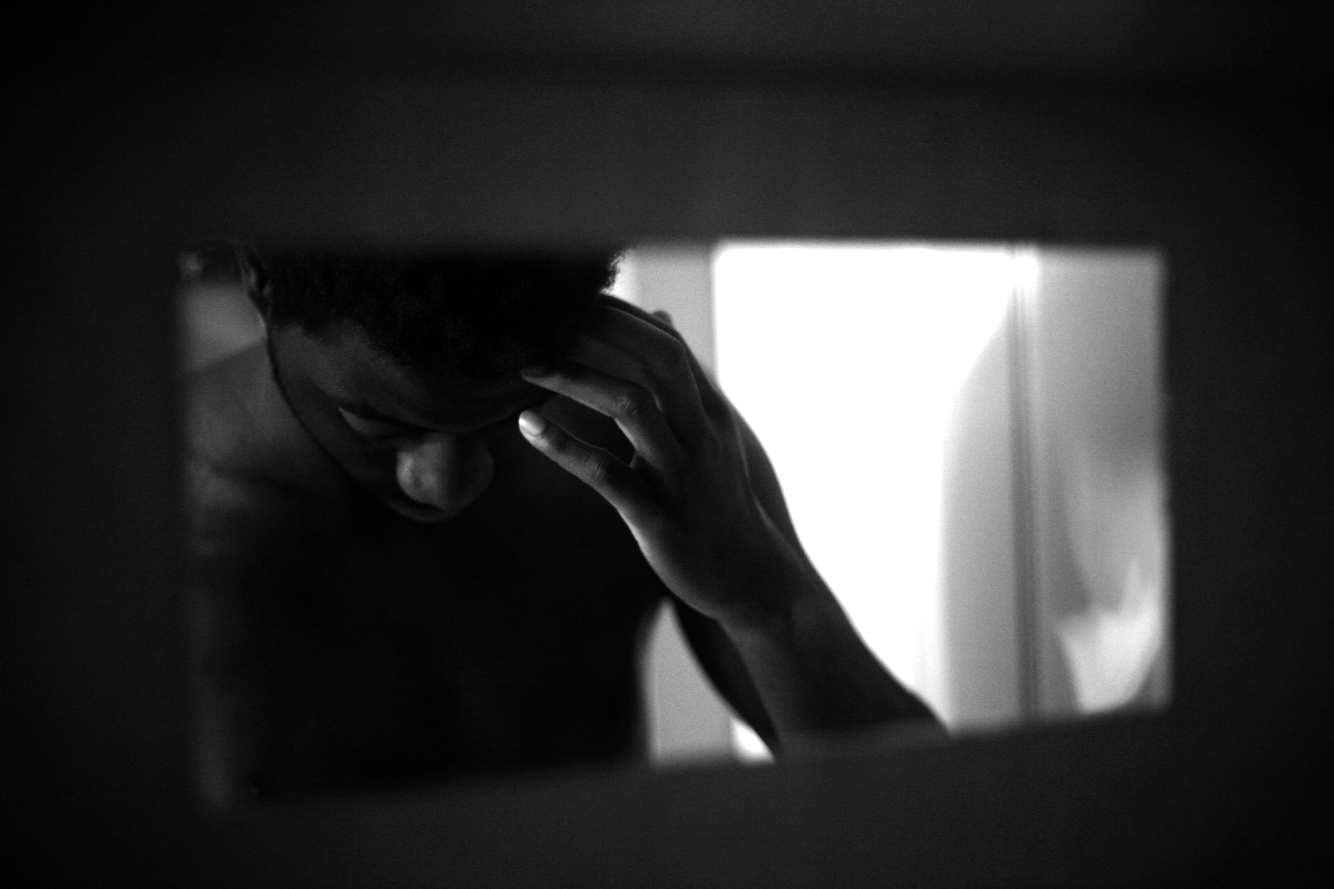 Lack of positive references is one of the causes of suicide in Blacks