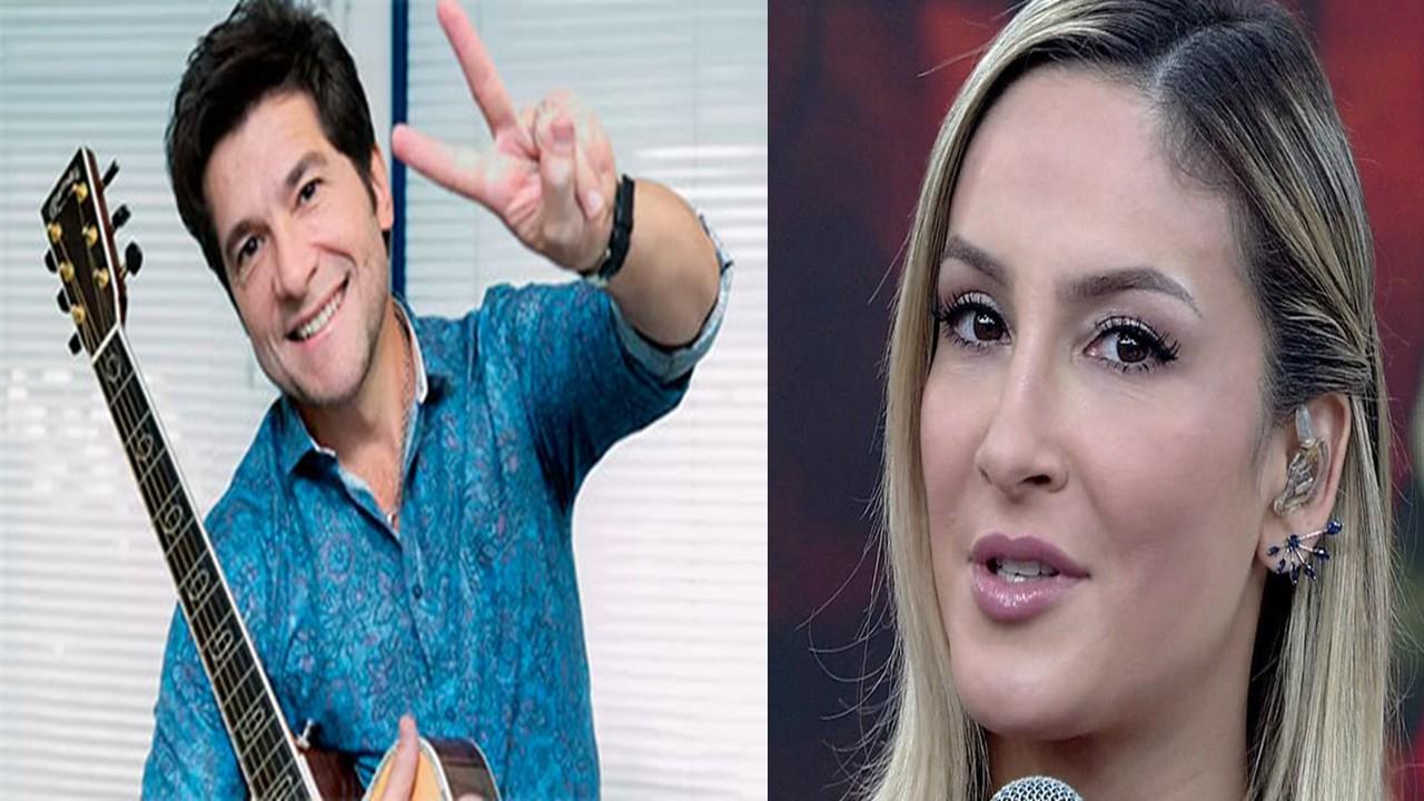 Daniel, Claudia Leitte