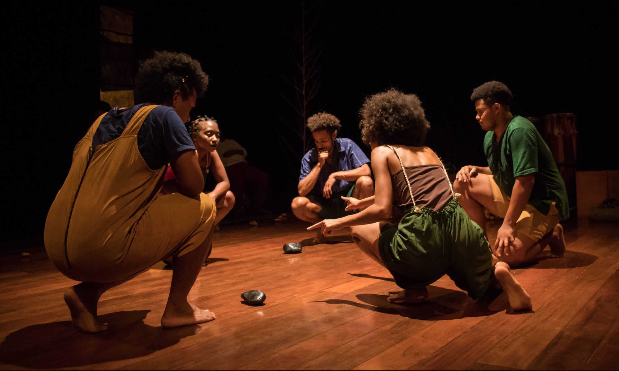 Segunda PRETA: Dedicated to giving visibility to black in Belo Horizonte