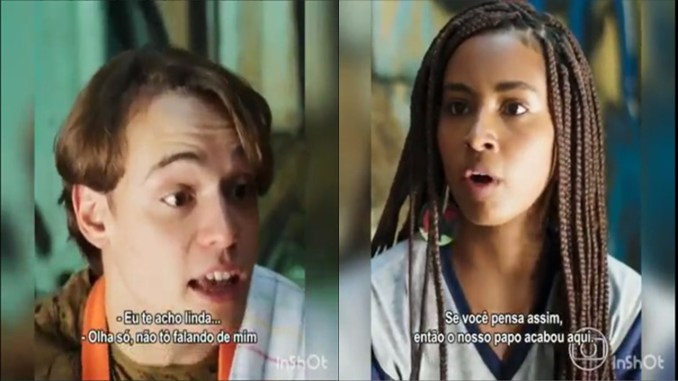 Interracial Relationships and Conflicting views