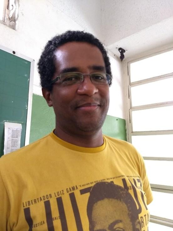 Carlos Eduardo Dias Machado