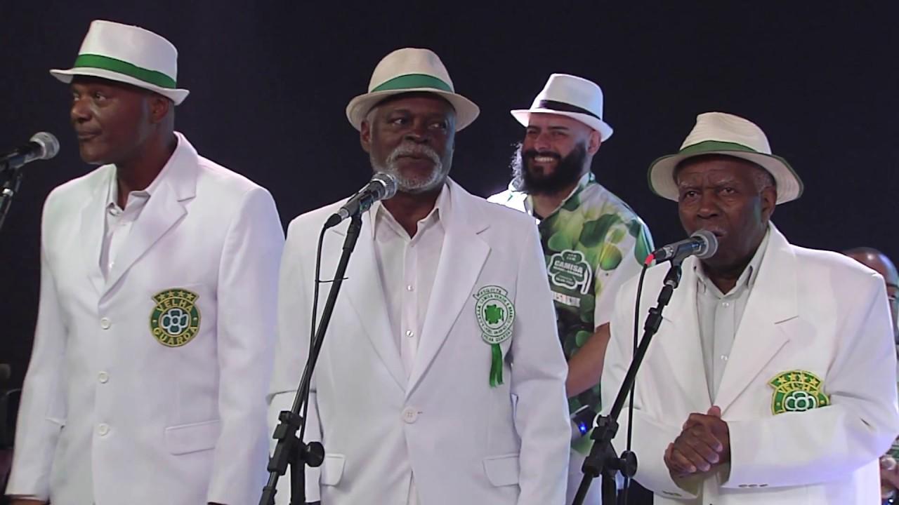 Velha Guarda da Camisa Verde e Branco