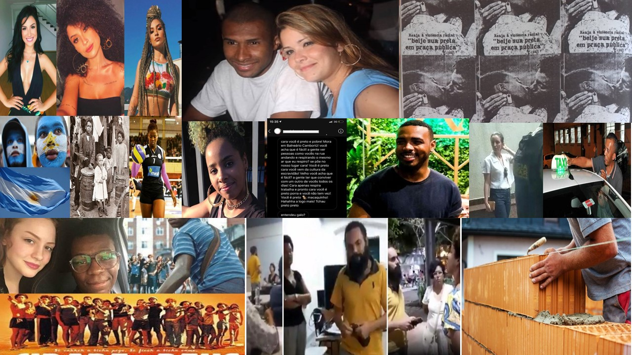 Top stories on the Black Women of Brazil blog for the year 2019