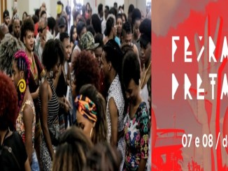 The black entrepreneurial spirit: 18th annual Feira Preta (Brazil's black expo)