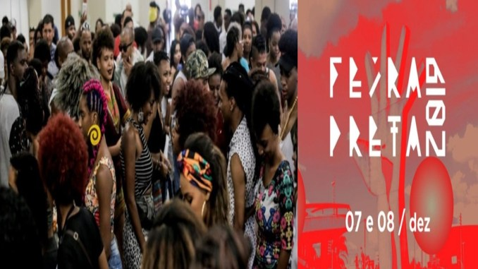 The black entrepreneurial spirit: 18th annual Feira Preta (Brazil's black expo)